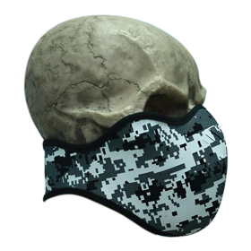 Facemask Arctic Hunter Basic