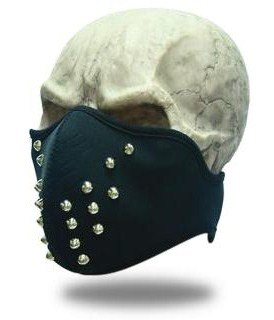 Face Mask Spikes