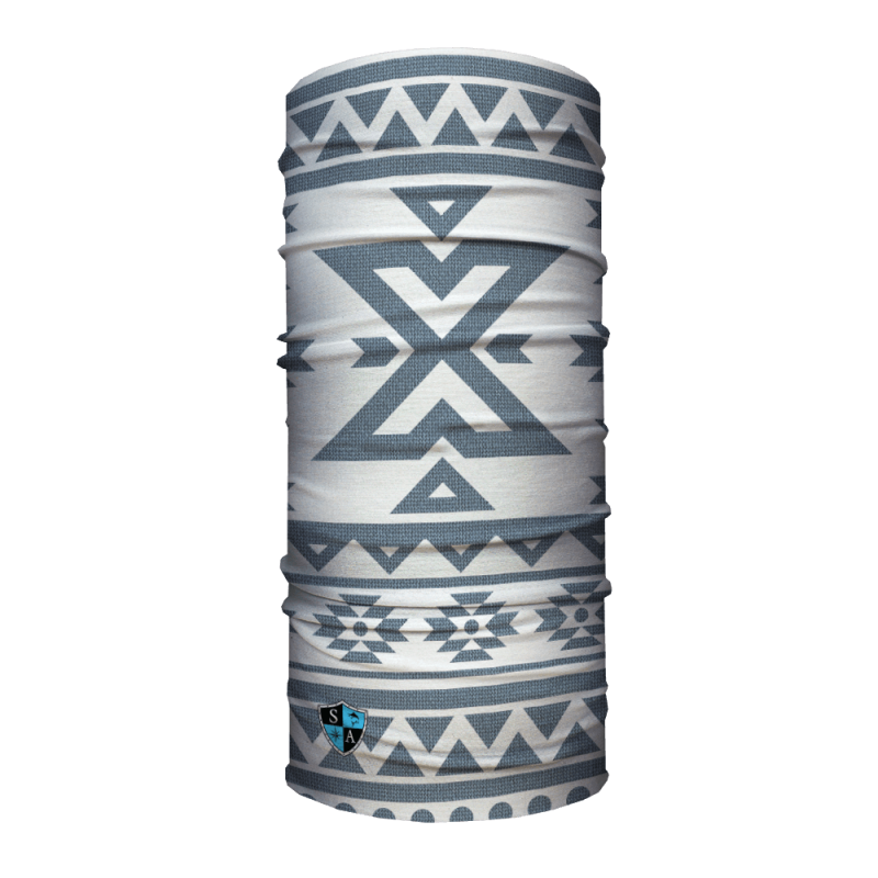 Faceshield Aztec
