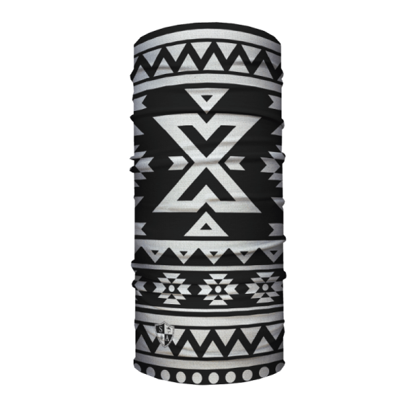 faceshield_aztec_black_and_white_-_tube