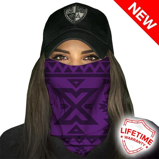 faceshield_aztec_dark_purple