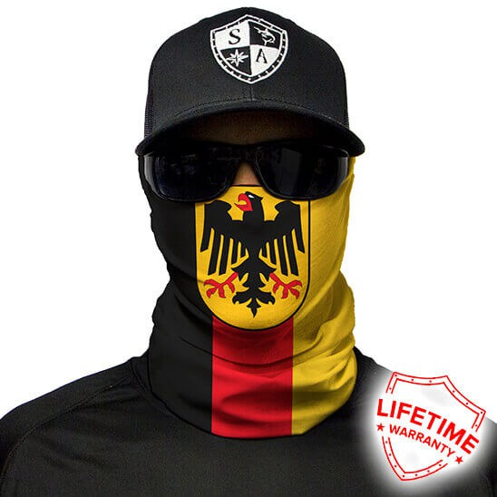 faceshield_germany_flag