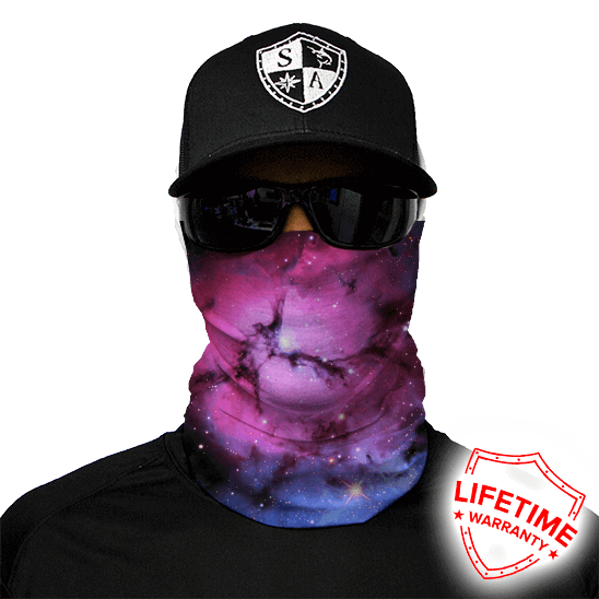 Faceshield Nebula