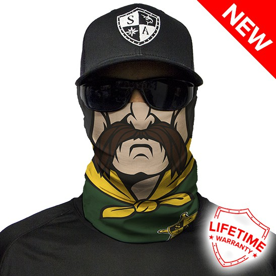Faceshield SA Sheriff
