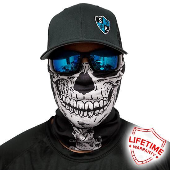 faceshield_skeleton