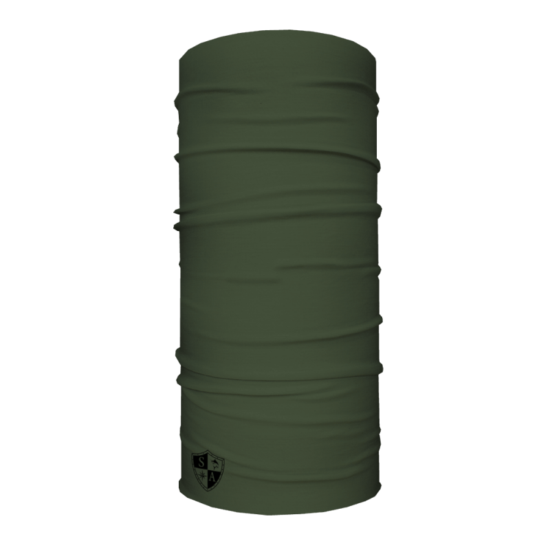 Face Shield Tactical OD Green