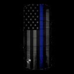 faceshield_thin_blue_line_flag_-_tube