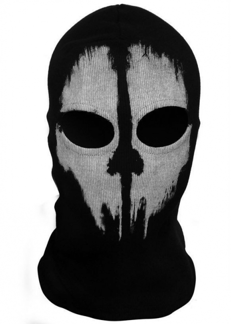 Ghost Balaclava Type A