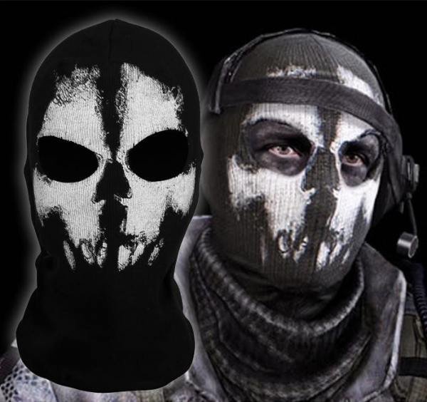 gaming_bivakmuts_ghost_d_call_of_duty_2